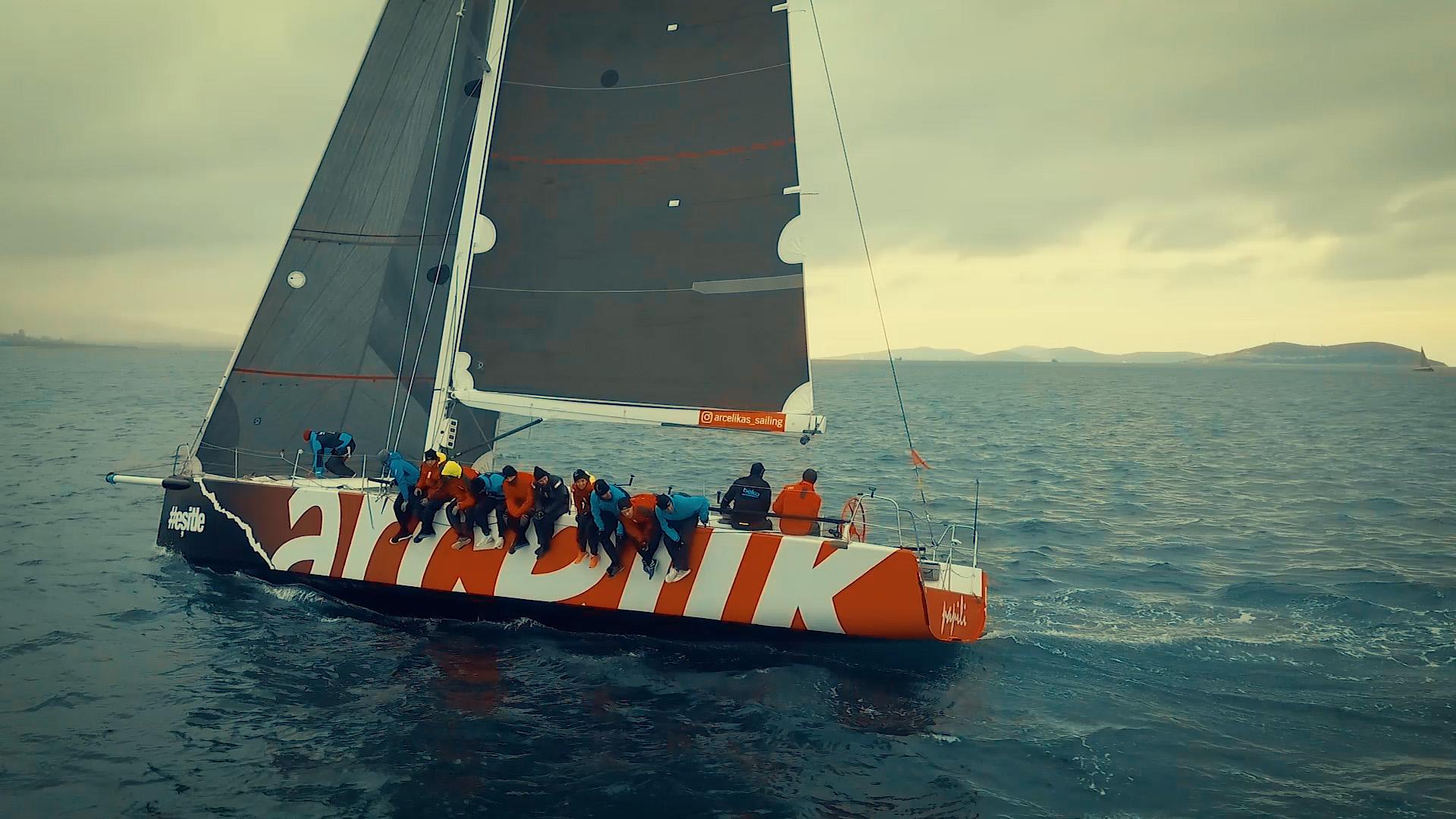 Heybeliada 1773 Yelken Yarışları